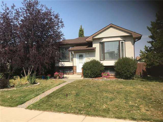 105 Mayfair Close SE, Airdrie, AB T4A 1T6 (#C4203882) :: Calgary Homefinders