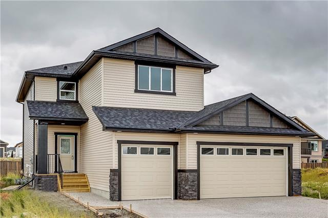 38 Lakes Estates Circle, Strathmore, AB T1P 0B7 (#C4203912) :: Your Calgary Real Estate