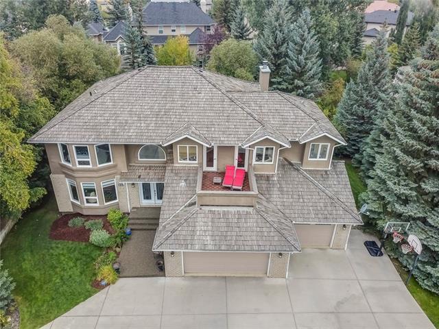 334 Pumpridge Place SW, Calgary, AB T2V 5E3 (#C4203914) :: Redline Real Estate Group Inc
