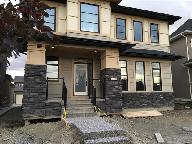 94 Cooperstown Court SW, Airdrie, AB T4B 2C5 (#C4203924) :: Redline Real Estate Group Inc