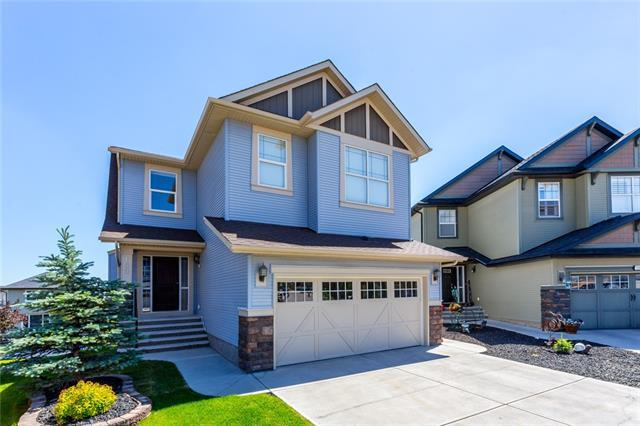159 Sage Valley Green NW, Calgary, AB T3R 0H8 (#C4203928) :: Redline Real Estate Group Inc
