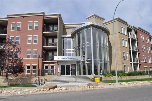 11811 Lake Fraser Drive SE #5303, Calgary, AB T2J 7J1 (#C4203950) :: The Cliff Stevenson Group