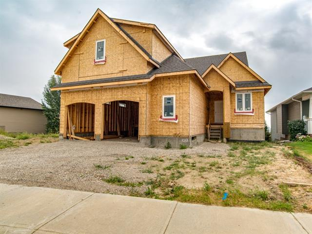 1013 Hillcrest Manor Estates, Strathmore, AB T1P 0B9 (#C4203961) :: Redline Real Estate Group Inc