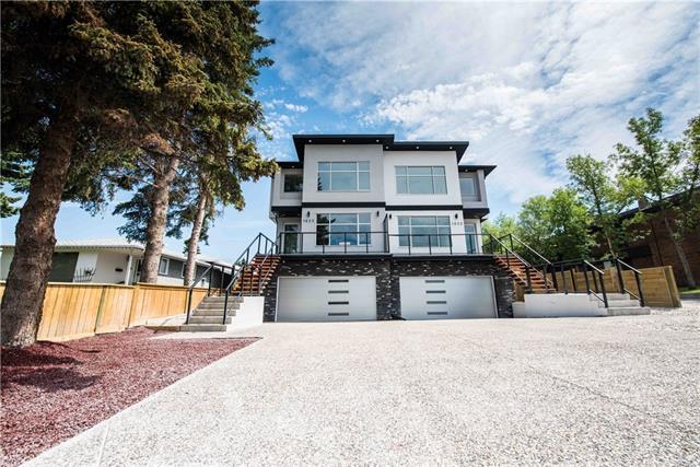 1620 45 Street SW, Calgary, AB T3C 2C3 (#C4203965) :: Canmore & Banff