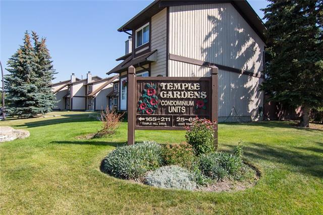 181 Templehill Drive NE, Calgary, AB T1Y 5K6 (#C4203978) :: The Cliff Stevenson Group