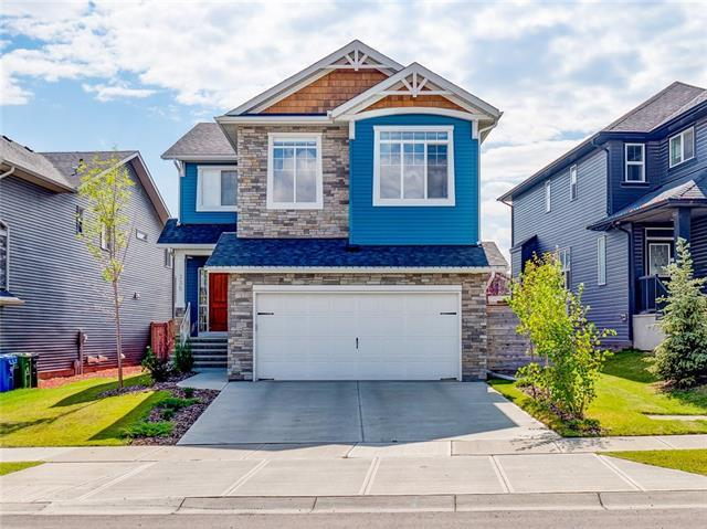 335 Nolan Hill Boulevard NW, Calgary, AB T3R 0P8 (#C4203982) :: Redline Real Estate Group Inc