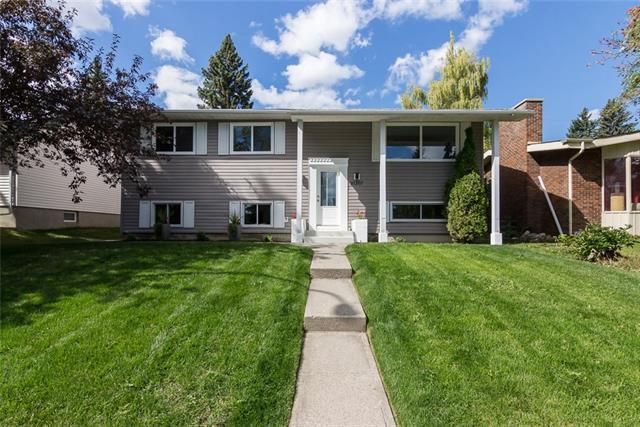 10207 7 Street SW, Calgary, AB T2W 0G2 (#C4203989) :: Redline Real Estate Group Inc