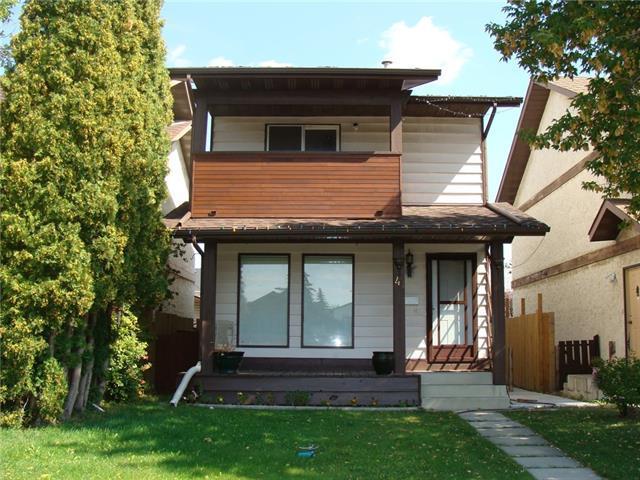 41 Templegreen Road NE, Calgary, AB T1Y 4Y9 (#C4203994) :: Redline Real Estate Group Inc
