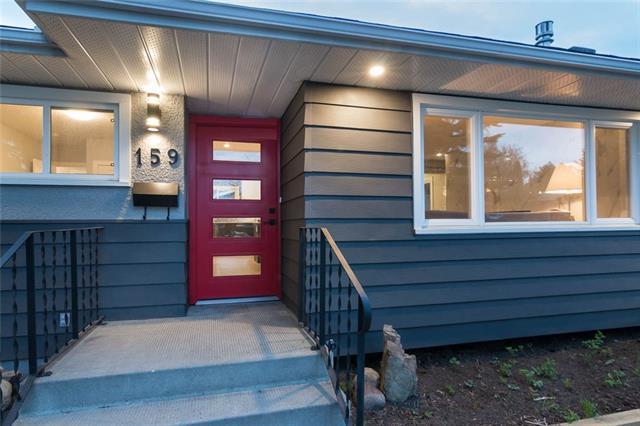 159 Ferncliff Crescent SE, Calgary, AB  (#C4203996) :: Redline Real Estate Group Inc