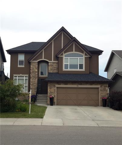 76 Auburn Sound Manor SE, Calgary, AB T3M 0G5 (#C4204029) :: The Cliff Stevenson Group