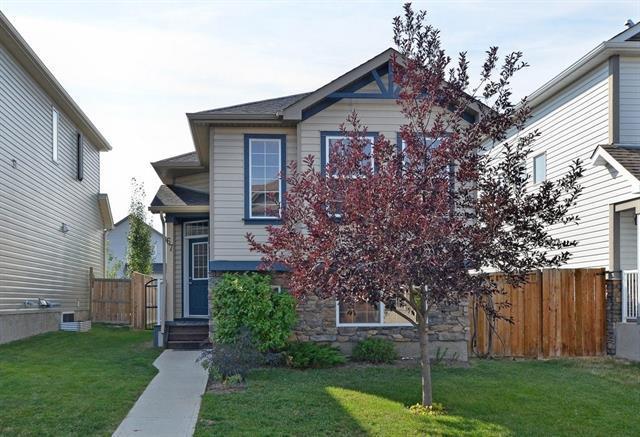 67 Cimarron Grove Drive, Okotoks, AB T1S 1A6 (#C4204032) :: Calgary Homefinders