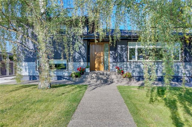 5 42 Street SW, Calgary, AB T3C 1Y2 (#C4204034) :: Redline Real Estate Group Inc