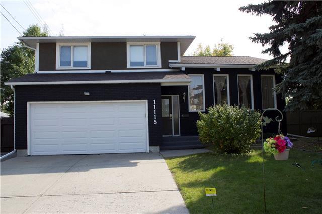 11115 Southdale Road SW, Calgary, AB T2W 0X5 (#C4204045) :: Redline Real Estate Group Inc