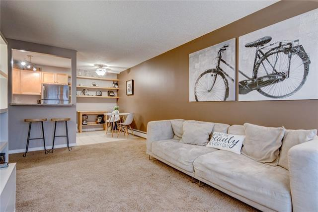 823 1 Avenue NW #301, Calgary, AB T2N 0A4 (#C4204048) :: The Cliff Stevenson Group