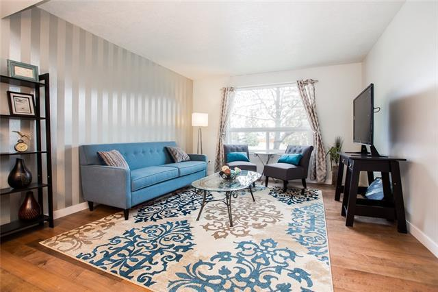 4360 58 Street NE #36, Calgary, AB T1Y 4S4 (#C4204103) :: Redline Real Estate Group Inc