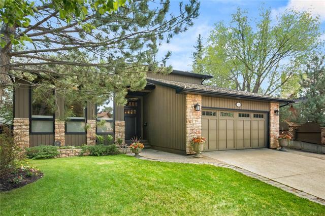 248 Pump Hill Gardens SW, Calgary, AB T2V 4M6 (#C4204105) :: Redline Real Estate Group Inc