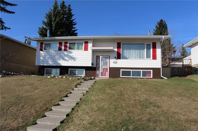 7307 Hunterview Drive NW, Calgary, AB T2P 4P5 (#C4204215) :: Redline Real Estate Group Inc