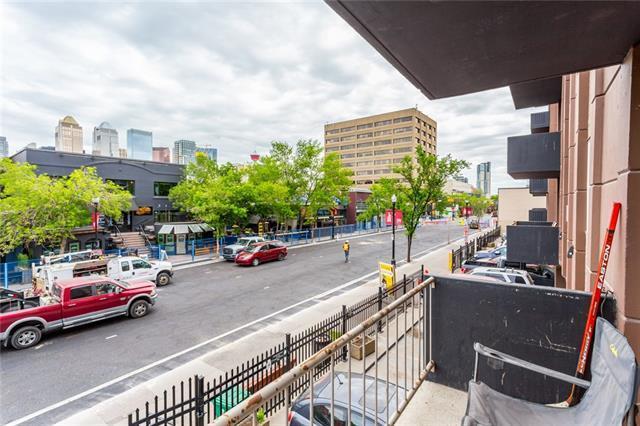 519 17 Avenue SW #210, Calgary, AB T2S 0A9 (#C4204233) :: Redline Real Estate Group Inc