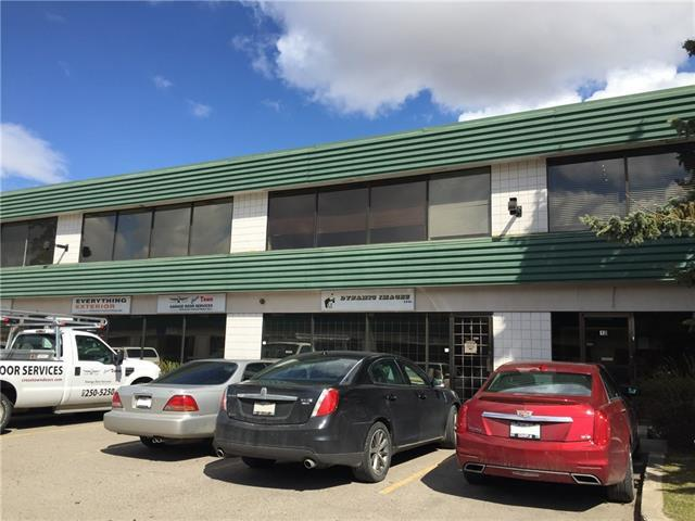 3620 29 Street NE #11, Calgary, AB T1Y 5Z8 (#C4204260) :: The Cliff Stevenson Group