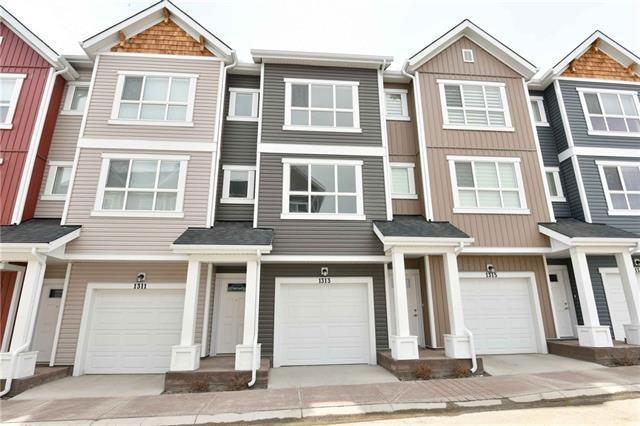 355 Nolancrest Heights NW #1313, Calgary, AB T3R 0Z9 (#C4204263) :: Redline Real Estate Group Inc