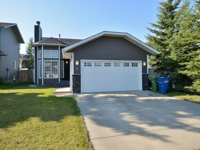 7 Everglade Drive SE, Airdrie, AB T4B 2E9 (#C4204287) :: Redline Real Estate Group Inc