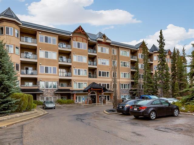 20 Discovery Ridge Close SW #513, Calgary, AB  (#C4204292) :: The Cliff Stevenson Group