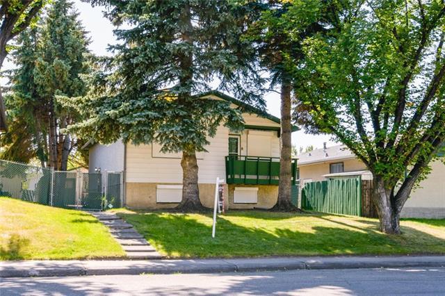 3246 30A Avenue SE, Calgary, AB T2B 0H4 (#C4204295) :: Canmore & Banff