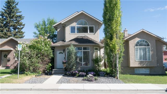 906 69 Avenue SW, Calgary, AB T2V 0P4 (#C4204395) :: Redline Real Estate Group Inc