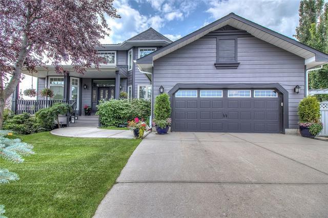 46 Scandia Rise NW, Calgary, AB T3L 1V5 (#C4204399) :: Redline Real Estate Group Inc