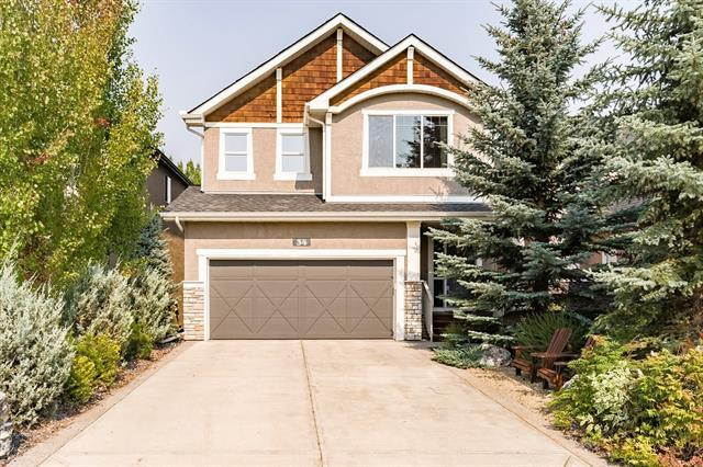 34 Valley Woods Landing NW, Calgary, AB T3B 6A3 (#C4204414) :: Redline Real Estate Group Inc