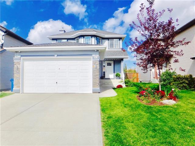 191 Somerglen Common SW, Calgary, AB T2Y 4E8 (#C4204425) :: Redline Real Estate Group Inc