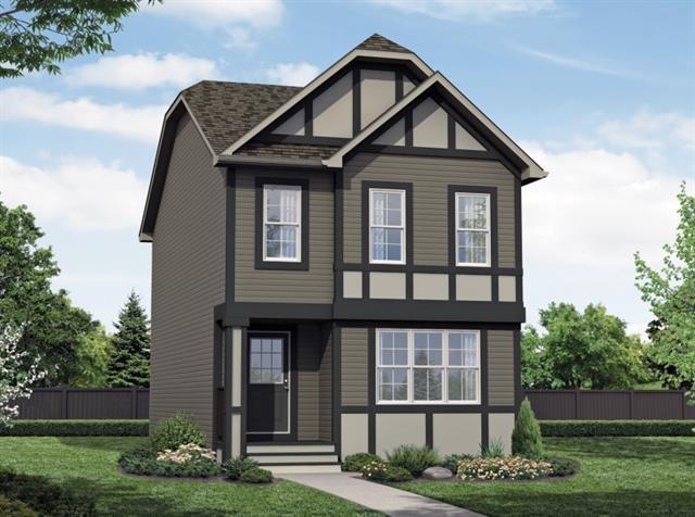62 Walcrest Way SE, Calgary, AB T2X 4G2 (#C4204432) :: Redline Real Estate Group Inc