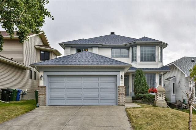 155 Arbour Lake Way NW, Calgary, AB T3G 3W9 (#C4204454) :: The Cliff Stevenson Group