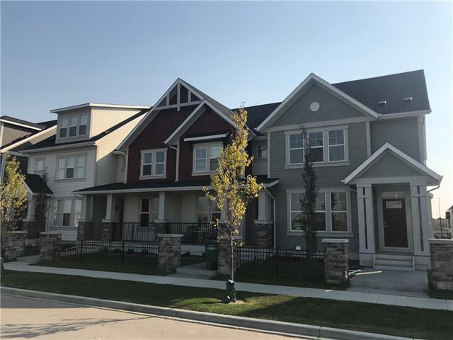 50 Reynolds Gate SW, Airdrie, AB T4B 4K9 (#C4204476) :: Redline Real Estate Group Inc
