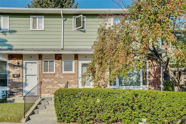 2815 Palliser Drive SW #28, Calgary, AB T2V 3S8 (#C4204485) :: Redline Real Estate Group Inc