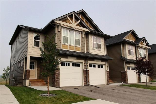 101 Sunset Drive #631, Cochrane, AB T4C 0W8 (#C4204507) :: Canmore & Banff