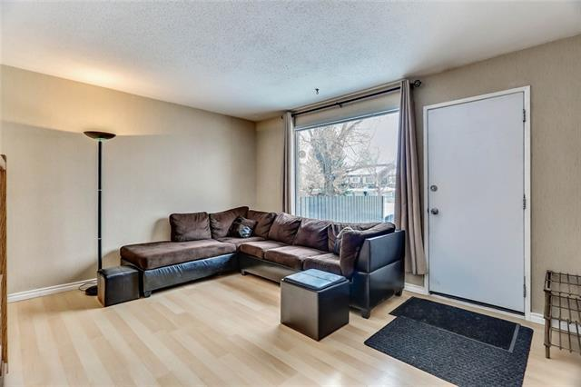 175 Manora Place NE #61, Calgary, AB T2A 5P7 (#C4204515) :: Redline Real Estate Group Inc