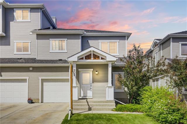 281 Cougar Ridge Drive SW #902, Calgary, AB T3H 0J3 (#C4204538) :: Redline Real Estate Group Inc