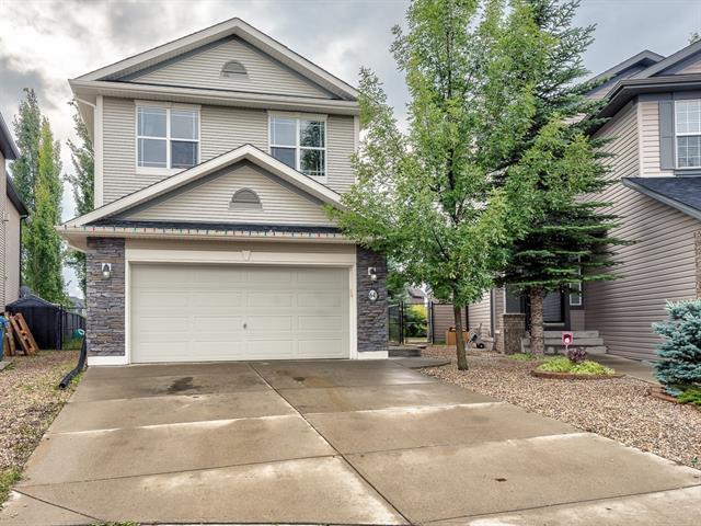 64 Cougarstone Square SW, Calgary, AB T3H 5J4 (#C4204541) :: Redline Real Estate Group Inc