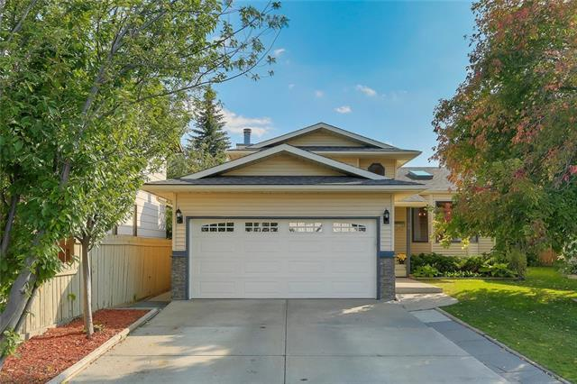 39 Shannon Place SW, Calgary, AB T2Y 3Y8 (#C4204543) :: Canmore & Banff