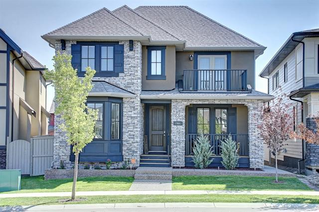 98 Cooperstown Court SW, Airdrie, AB T4B 2C5 (#C4204559) :: Redline Real Estate Group Inc