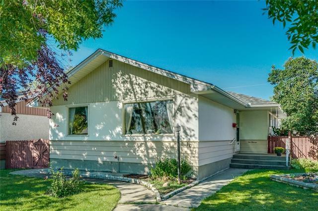 1011 18A Street NE, Calgary, AB T2E 4W3 (#C4204564) :: The Cliff Stevenson Group
