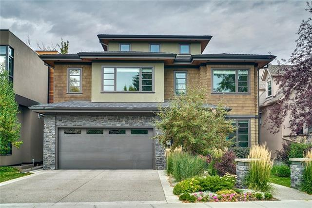 416 Roxboro Road SW, Calgary, AB T2S 1J4 (#C4204591) :: Your Calgary Real Estate
