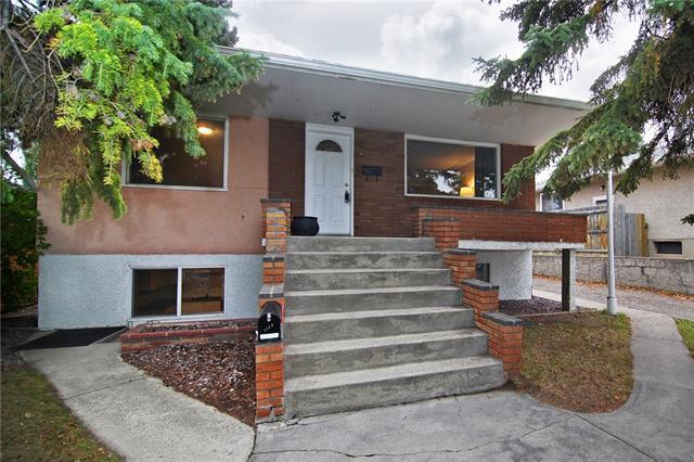 235 34 Avenue NE, Calgary, AB T2E 2J6 (#C4204615) :: The Cliff Stevenson Group