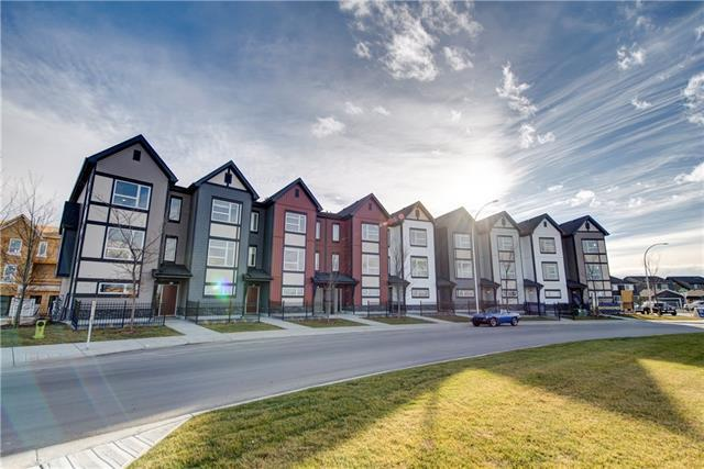 15 Evanscrest Park NW #406, Calgary, AB T3P 0Y1 (#C4204627) :: The Cliff Stevenson Group