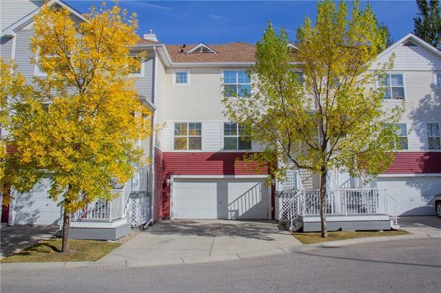128 Country Village Cape NE, Calgary, AB T3K 5K2 (#C4204632) :: Redline Real Estate Group Inc
