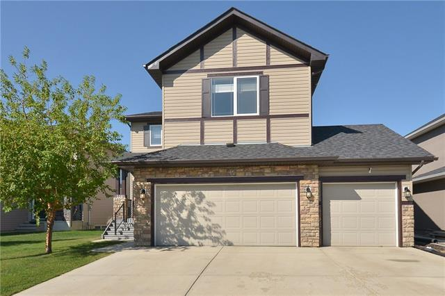116 Seagreen Way, Chestermere, AB T1Z 0E7 (#C4204640) :: Canmore & Banff