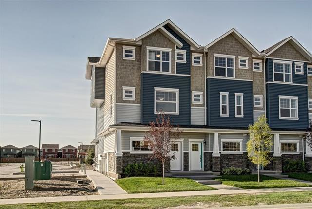 115 Sagewood Drive #909, Airdrie, AB T4B 3B3 (#C4204663) :: Redline Real Estate Group Inc