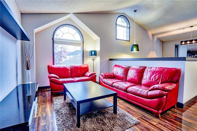 115 Coral Springs Court NE, Calgary, AB T3J 3W9 (#C4204679) :: Redline Real Estate Group Inc