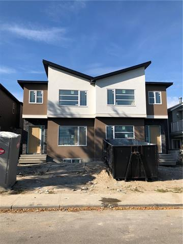 228 30 Avenue NW, Calgary, AB T2M 2N2226 (#C4204698) :: The Cliff Stevenson Group